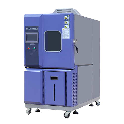 High low temperature tester